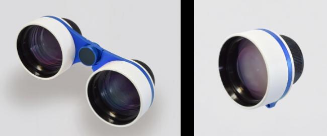 単眼鏡 会社